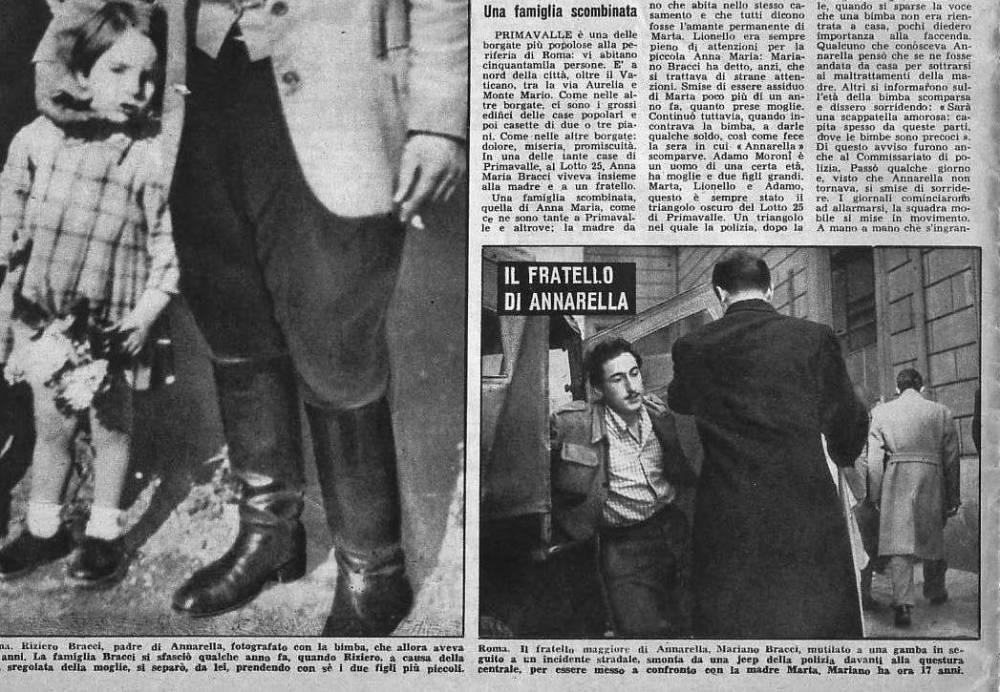 Settimo Giorno - 16 marzo 1950 pag. 4 sotto